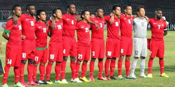 Pemain Timnas Ini Akan Tetap Di Persib Bandung