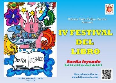 IV Festival del Libro