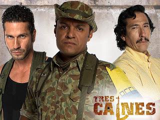 Los tres caínes del Canal RCN