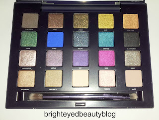 Urban Decay Vice Palette.