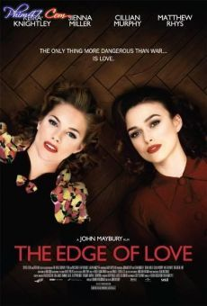 Xem Phim The Edge Of Love - The Edge Of Love