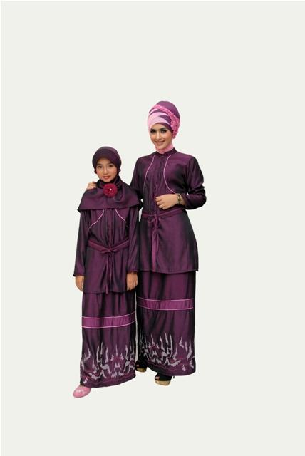 Baju Sarimbit Anak Bunda Toko Online Baju Muslim Modern