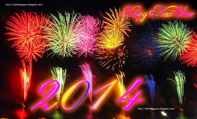 Happy New Year Photos Wallpapers 2014