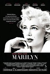 Baixar Filme Sete Dias com Marilyn (Dual Audio)