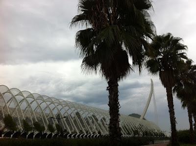 Valencia+CAC Valencia ist sogar bei Regen unbeschreiblich   Valencia es indiscriptible incluso lloviendo