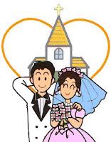 Curiosidades sobre o casamento 1