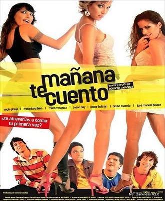 Mañana te Cuento audio latino