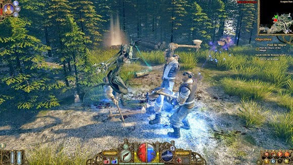 Free Download Incredible Van Helsing for PC