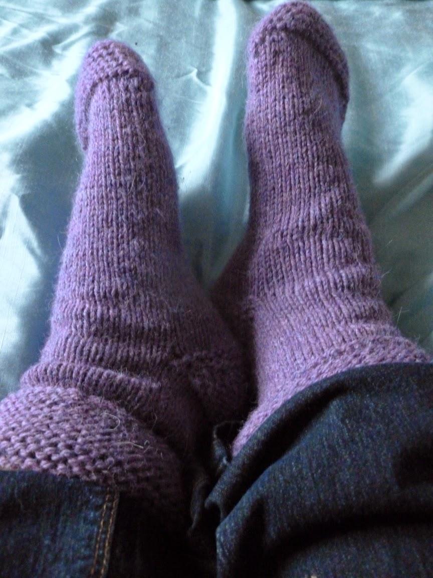 Elgin socks