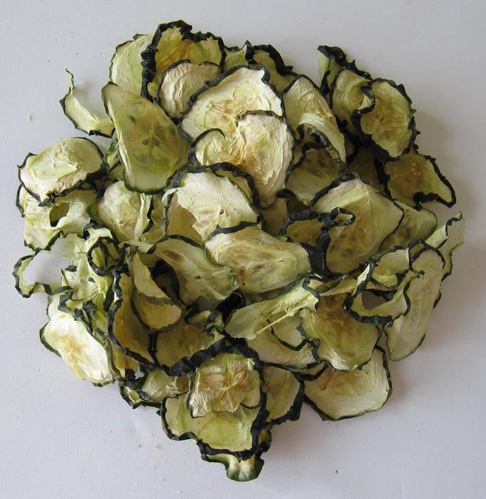 lore u0026 39 s food recipes  dehydrated cucumber chips