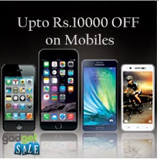 Apple iPhone 4s 8gb & Rs. 2000 cashback Rs. 16199, Samsung Galaxy E5 & Rs. 2000 cashback Rs. 14799, iPhone 6 & Rs. 3000 cashback at Rs. 44949 & more : Buy To Earn