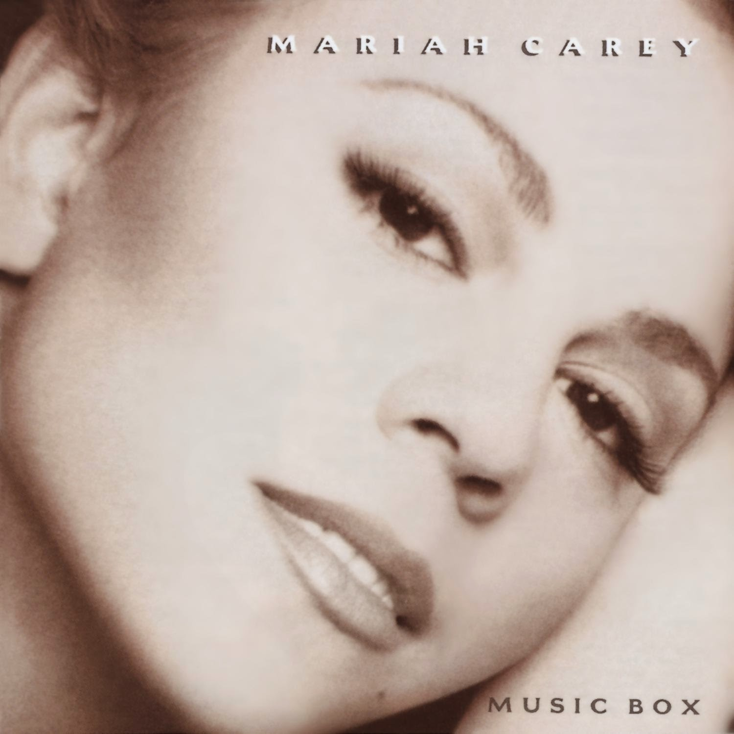 Mariah Carey Music Box Music monday favorite songs