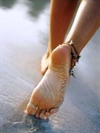 fétichiste pieds