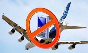 Pentingnya Mematikan Ponsel Di Pesawat