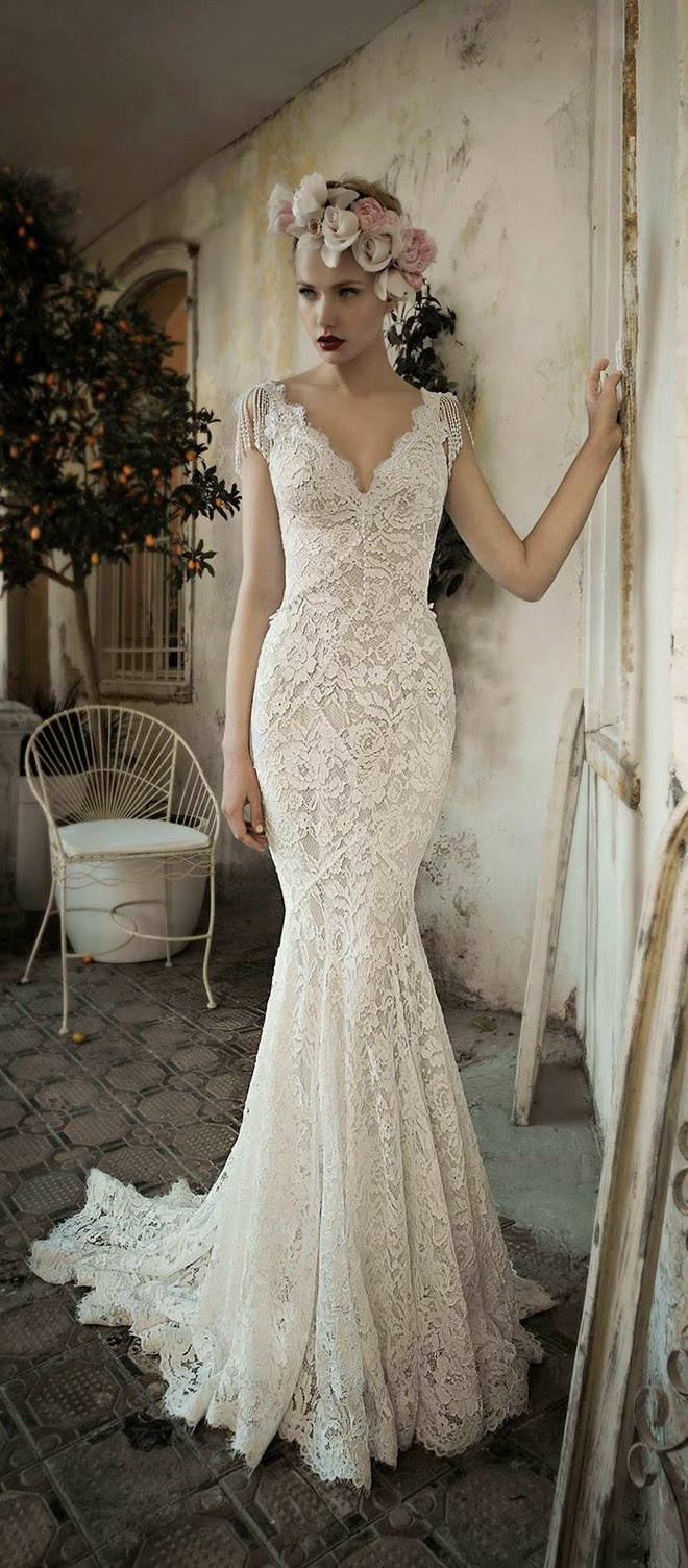 lihi hod 2014 bridal collection belle the magazine On lihi hod wedding dress