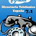 Guía Telefónica de toda España en CD-rom Infobel 7.1