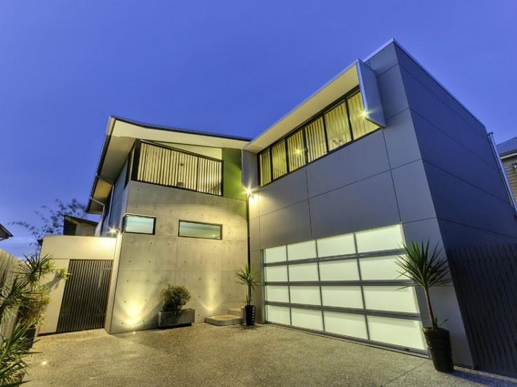 home plan contemporary concrete home plans