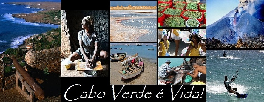 Cabo Verde é Vida!