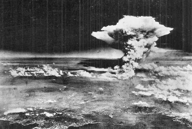 Secret Documents Reveal U.S. Air Force Almost Dropped Deadly A-Bomb On North Carolina