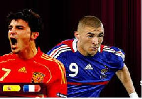 Keputusan Bola Sepak Persahabatan Antarabangsa 5 September 2014