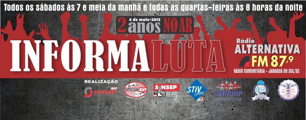 Radio Informa Luta