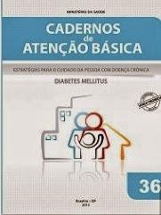 Caderno nº 36 - Diabetes Mellitus - 2013