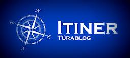 """Az Itiner Túrablog """"DDK"""" oldala."""