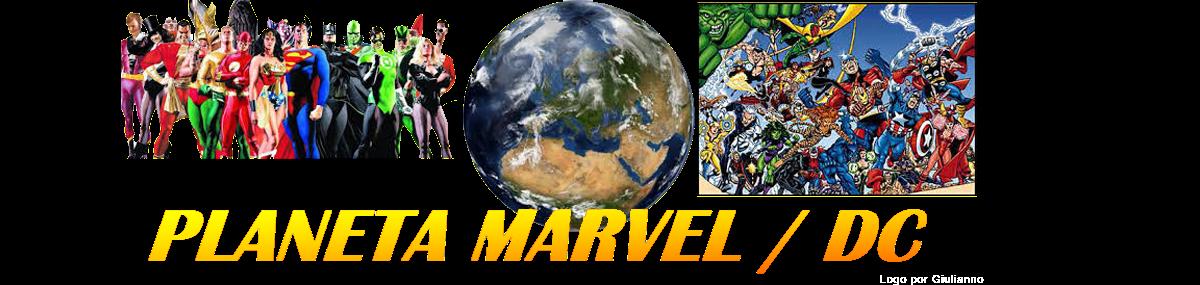 Planeta Marvel / DC