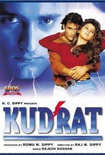 Kudrat (1998) - Hindi Movie