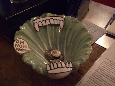 Funny Tip Jars