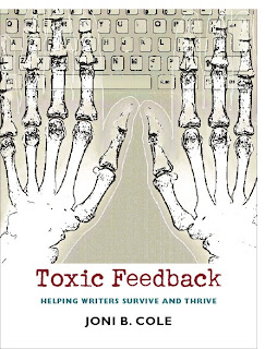 Toxic Feedback book cover
