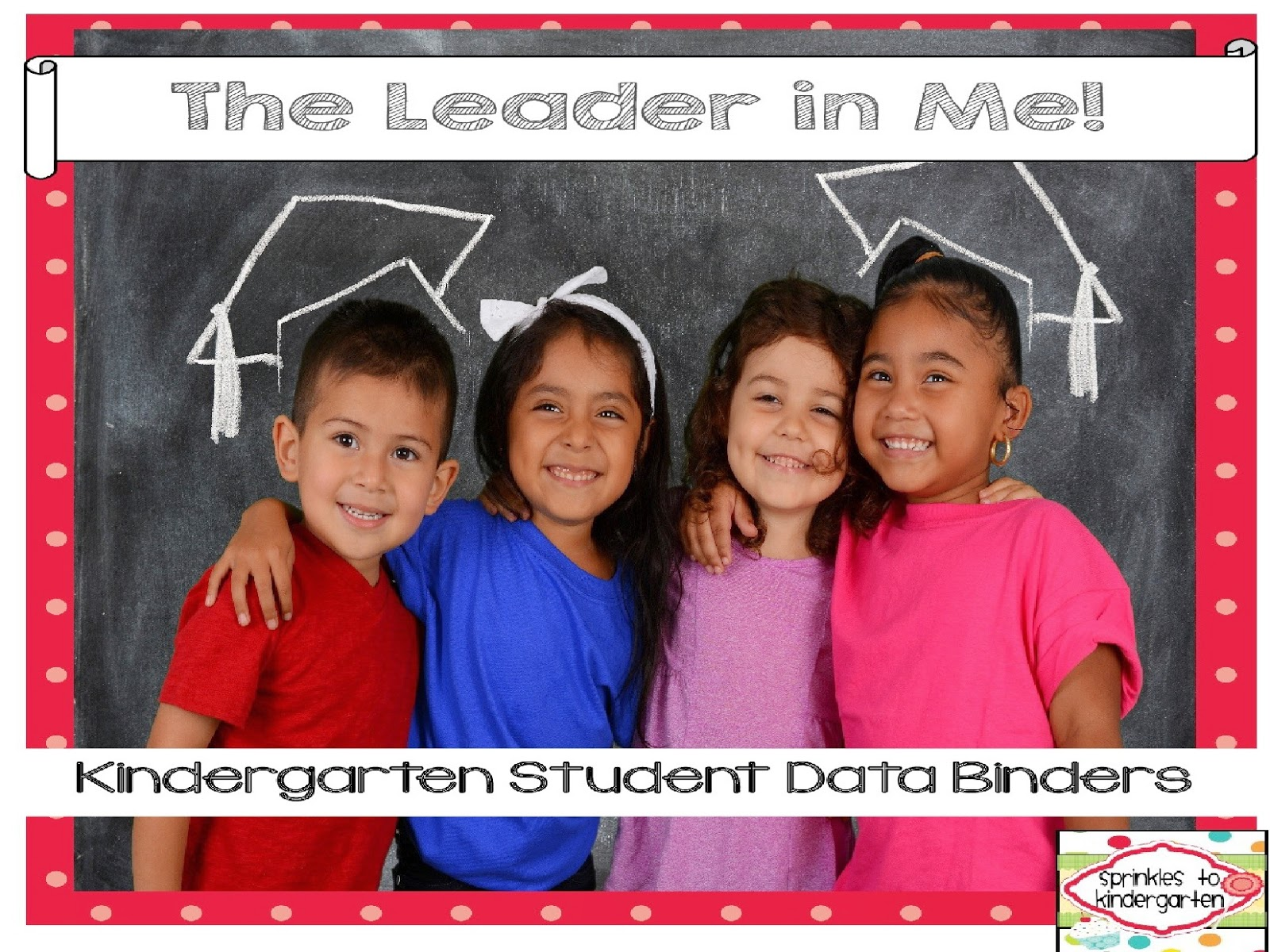 http://www.teacherspayteachers.com/Product/The-Leader-in-Me-Kindergarten-Student-Data-Binders-1623091