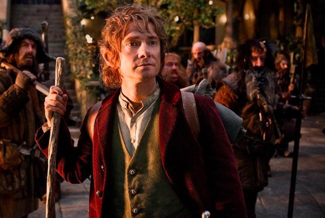 Hobbit, o filme