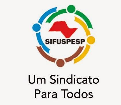 SIFUSPESP - Sindicato dos Funcionários do Sistema Prisional do Estado de São Paulo