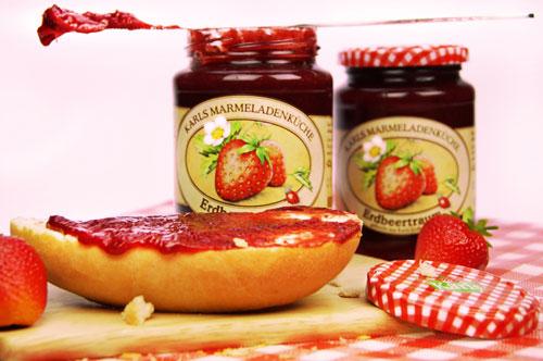 karls marmelade