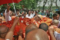 န Dhaka, 19 April :
