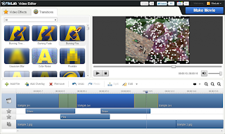 File Lab Video Editor