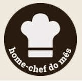 Home-Chef do Mes
