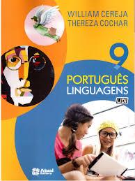 Português Linguagens 9ª ano