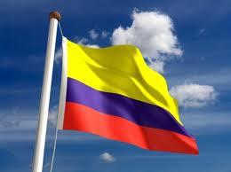 La tricolor...
