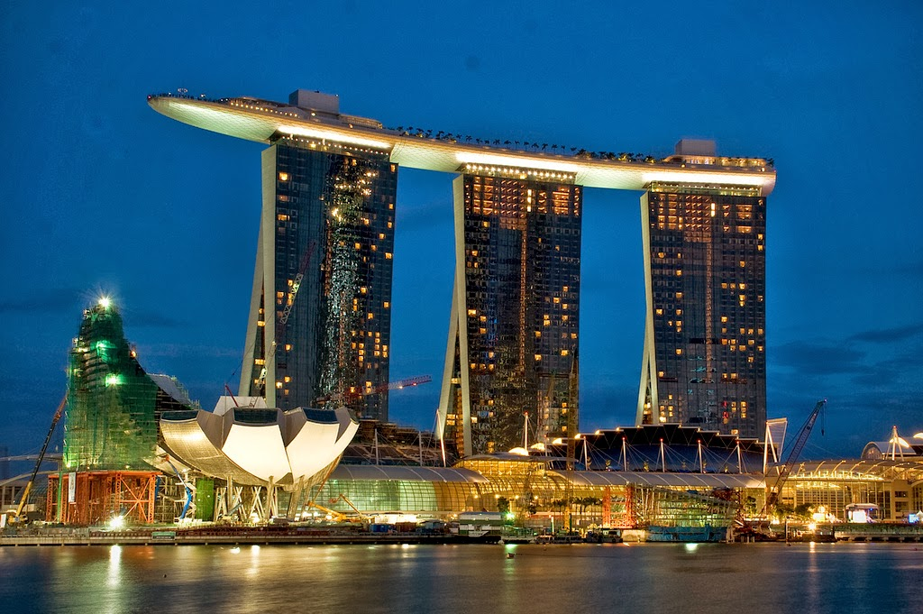 World visits luxury hotels singapore best 5 hotels for Luxury hotel accommodation
