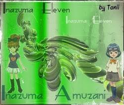 Inazuma Amuzani