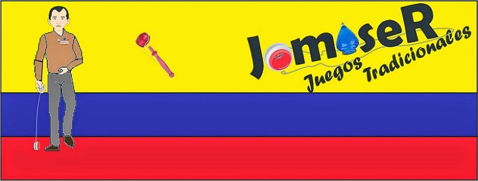 JUEGOS TRADICIONALES JOMASER - JUEGOS POPULARES JOMASER - YOYO-TROMPO-BALERO - LUDOCIENCIA - LUDICA