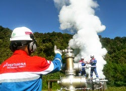 PT Pertamina GE - Recruitment For Analyst Cost and Schedule Control Pertamina Group April 2015