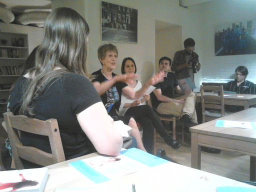 Reflexiones: Conociendo a Susan Elizabeth Phillips