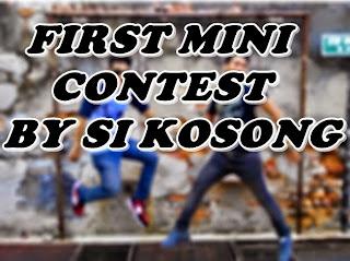 Mini Contest