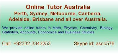 Australia Online Tutors Academy - Online Tuition Australia