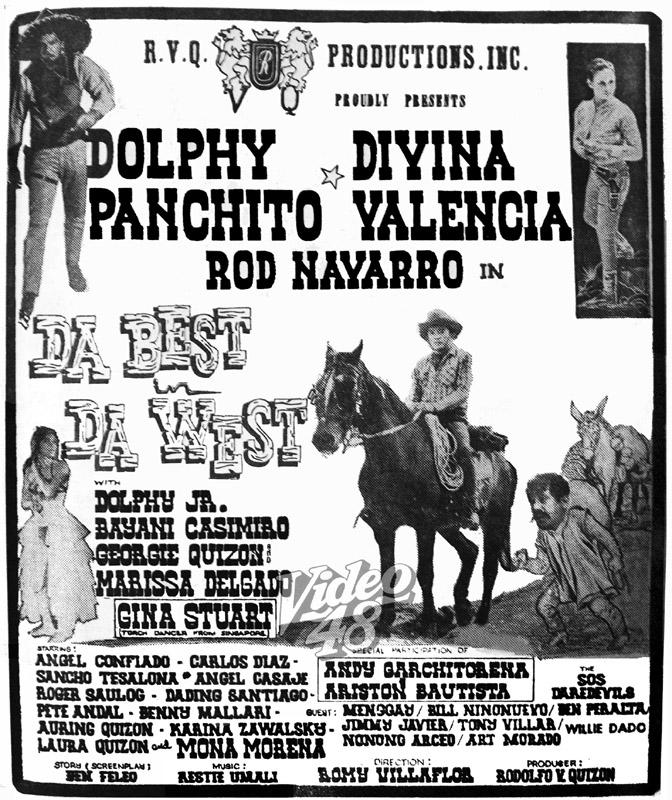 Da Best in da West (1984)