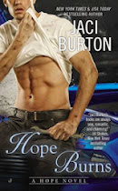 Giveaway: Hope Burns