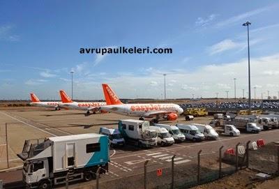 Luton Havaalanı